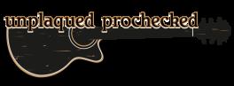 Logo Unplaqued Prochecked